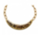 Leopard Boomer necklace
