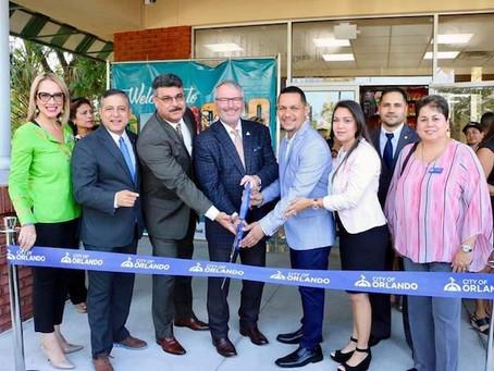 El Cafetal recibe reconocimiento durante discurso anual del alcalde Buddy Dyer | Conexión Hispana