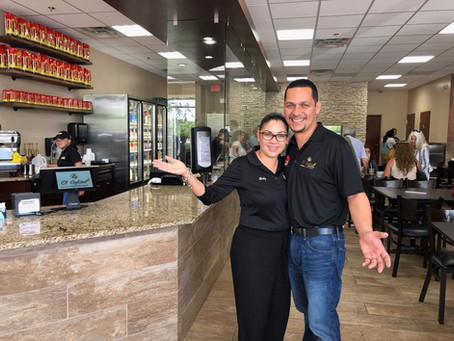 Puerto Rican restaurant El Cafetal receives Orlando's recognition