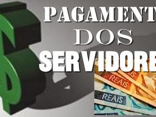 Aprovado recurso para pagamento de servidores