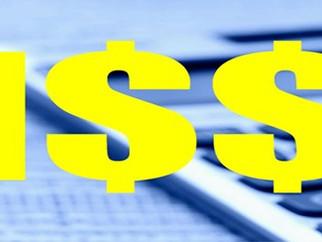 Prefeito propõe alteração na legislação do imposto sobre serviços
