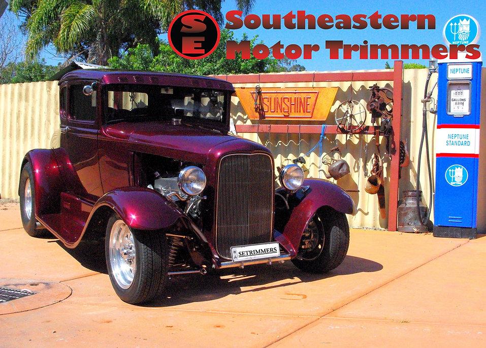 Motor Trimmer Gosnells