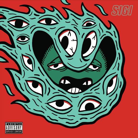 SIGI Album Cover