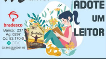 Adote um leitor