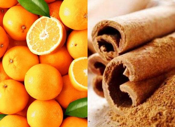 Orange & Cannelle