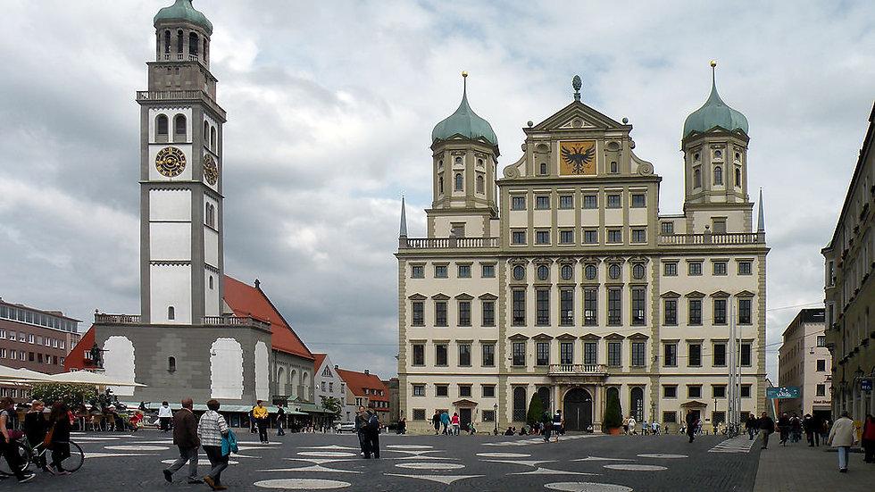 Бавария с круизом по Дунаю ***  (YWT)             oт
