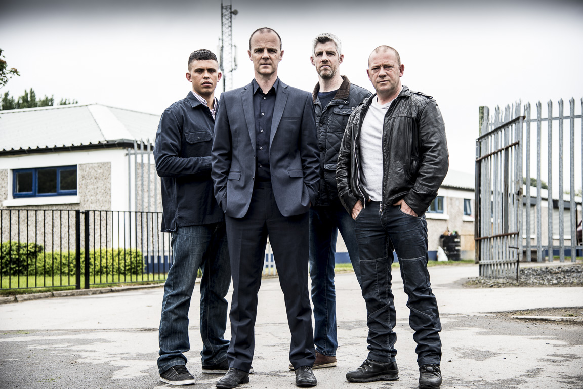 Love Hate Series 5