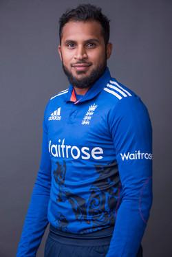 Adil Rasheed