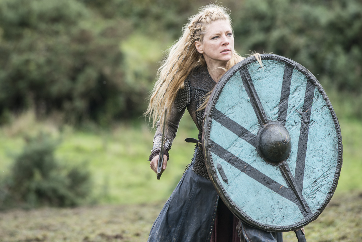 Vikings Series 2