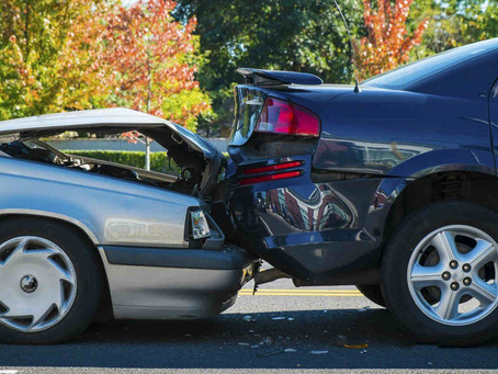 Treating Whiplash in your Personal Injury Case