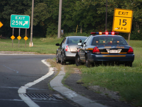 What to Do When You Get Pulled Over: