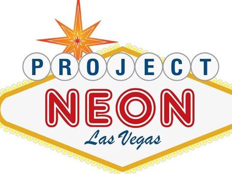 Traffic and Billion Dollar Project Neon