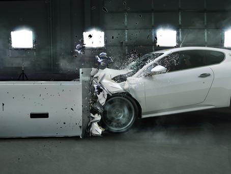The Road to Zero Fatalities - Las Vegas Safety