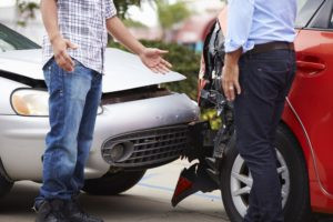 Why you need to hire an experienced attorney when you're a victim in a car accident...