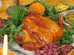 Roasted Brine Turkey