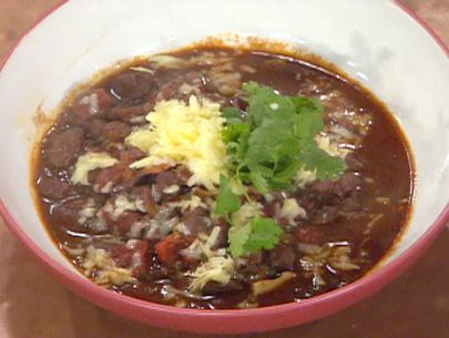 Killer 4-Star Venison Chili