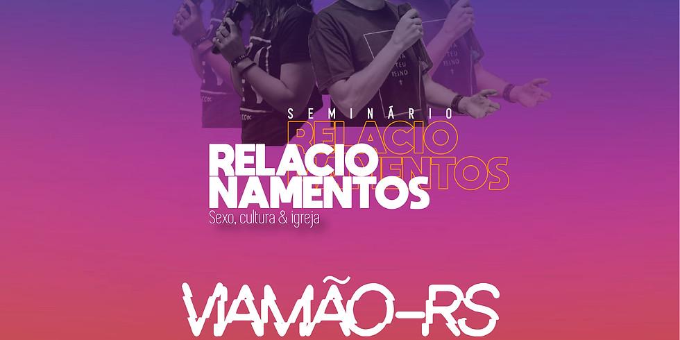 VIAMÃO - RS