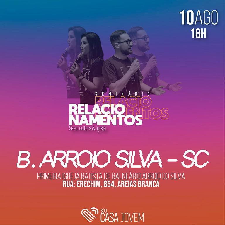 B. ARROIO SILVA - SC
