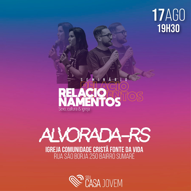 ALVORADA - RS