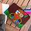 Thumbnail: Boricua Morena YSM Accessory Pouch
