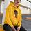 Thumbnail: Unisex Hooded ART Sweatshirt