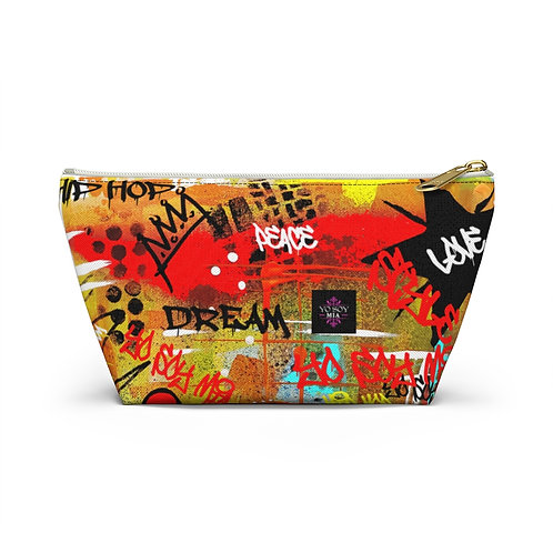Accessory Pouch/Clutch