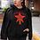 Thumbnail: GUERRERA / WARRIOR Hooded Sweatshirt