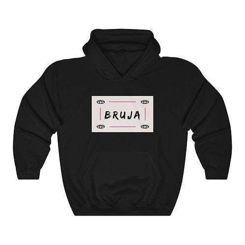 Bruja Hooded Sweatshirt