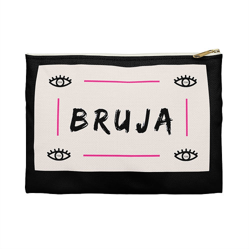 Bruja/Witch Accessory Pouch