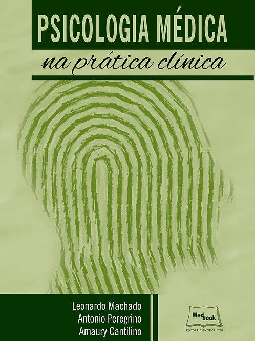 Livro Psicologia Médica na Prática Clínica