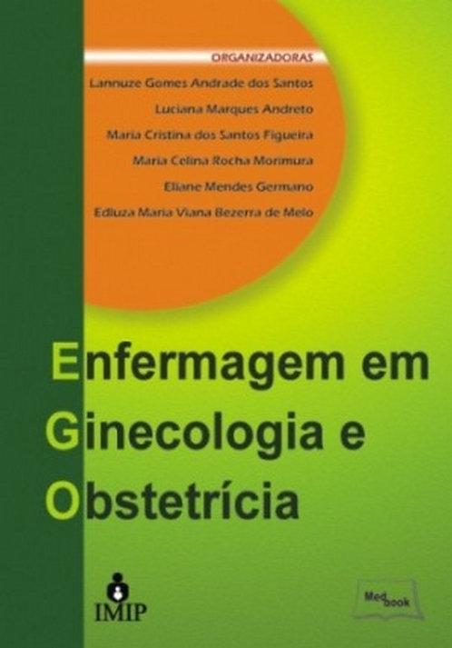 Livro Enfermagem em Ginecologia e Obstetrícia