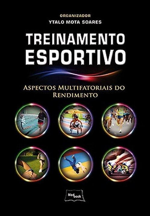 Livro Treinamento Esportivo - Aspectos Multifatoriais do Rendimento