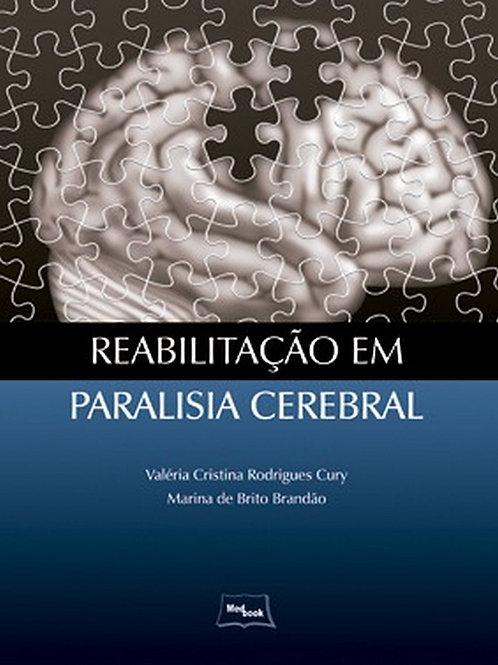 Livro Reabilitação em Paralisia Cerebral
