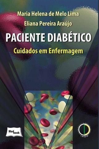 Livro Paciente Diabético - Cuidados em Enfermagem