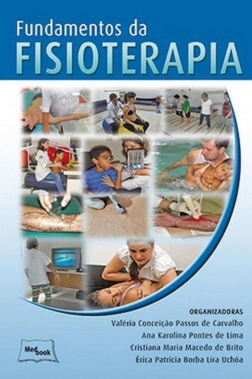 Livro Fundamentos da Fisioterapia