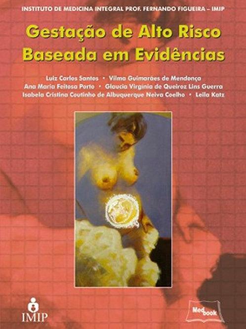 Livro Gestação de Alto Risco Baseada em Evidências