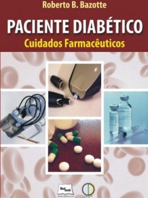 Livro Paciente Diabético - Cuidados Farmacêuticos
