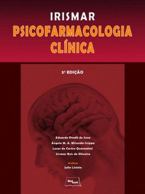 Livro Irismar - Psicofarmacologia Clínica