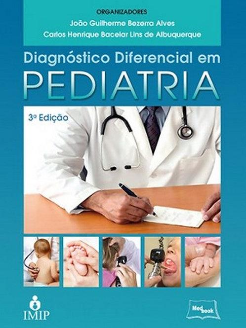 Livro Diagnóstico Diferencial em Pediatria