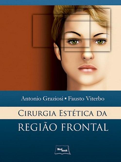 Livro Cirurgia Estética da Região Frontal