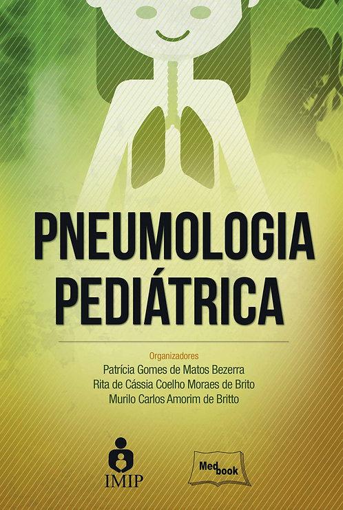 Livro Pneumologia Pediátrica