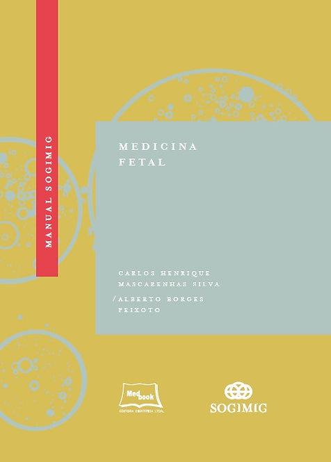 Livro Manual SOGIMIG de Medicina Fetal