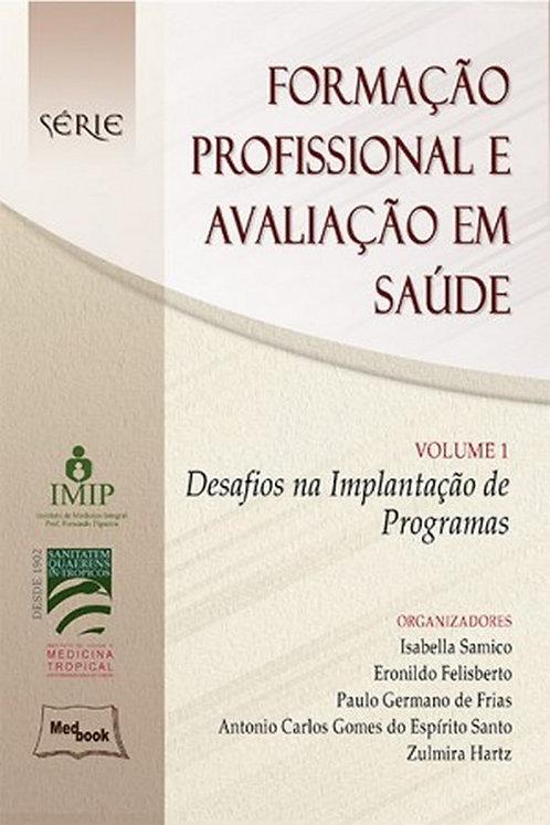 Livro Desafios na Implantação de Programas