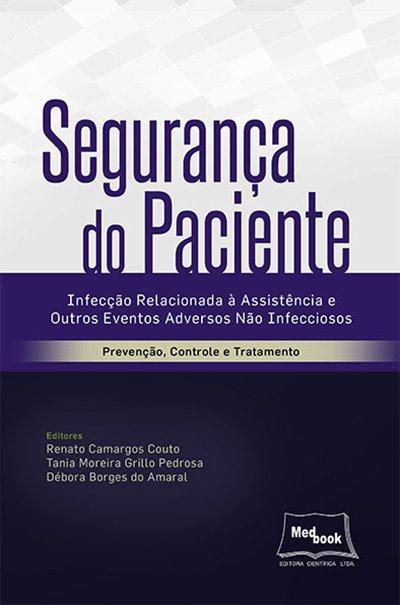 Livro Segurança do Paciente