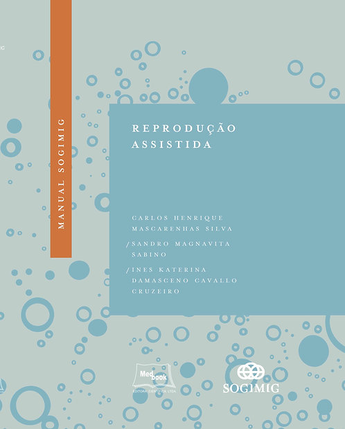 Livro Manual SOGIMIG de Reprodução Assistida