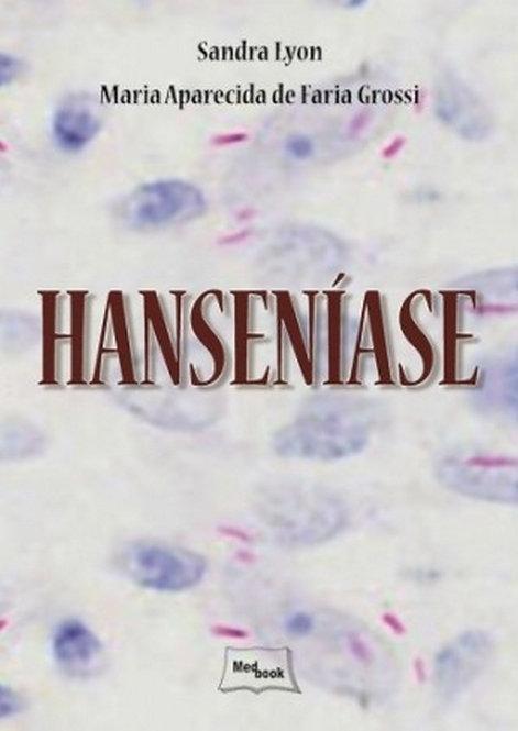 Livro Hanseníase