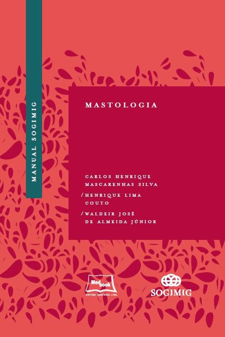 Livro Manual SOGIMIG de Mastologia