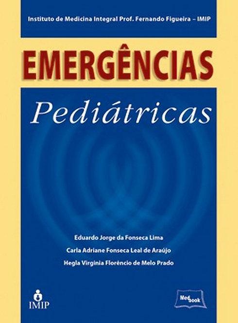 Livro Emergências Pediátricas