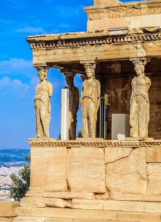 ATHEN/PIRAEUS (GRIECHENLAND)