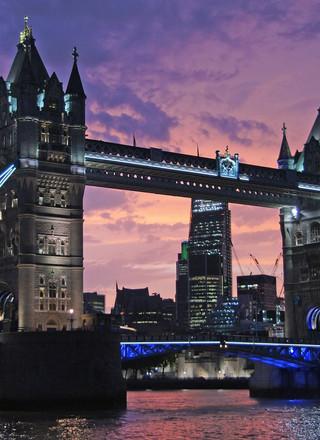 LONDON/SOUTHAMPTON (ENGLAND)
